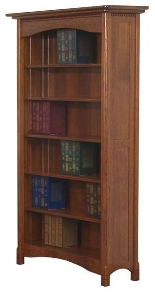 Amish West Lake Bookcase