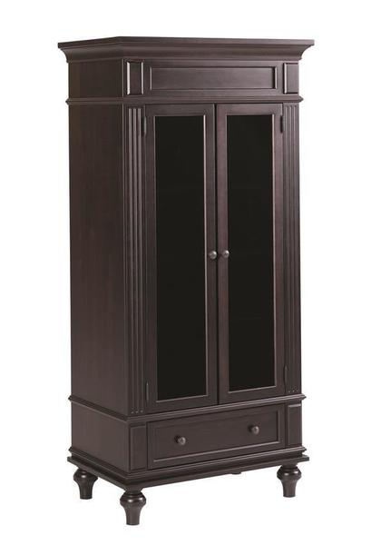 Amish Hampton Armoire
