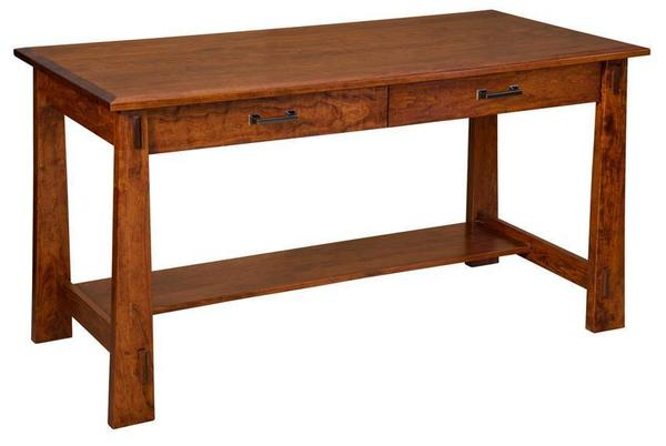 Amish Modesto Writing Desk