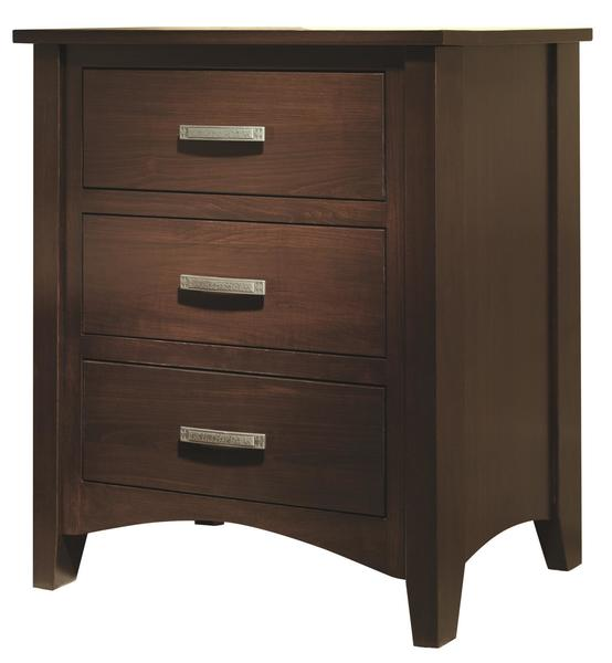 Amish Riverview Mission Nightstand