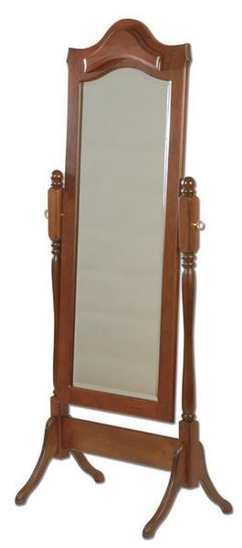 Amish Dalbey Cheval Mirror
