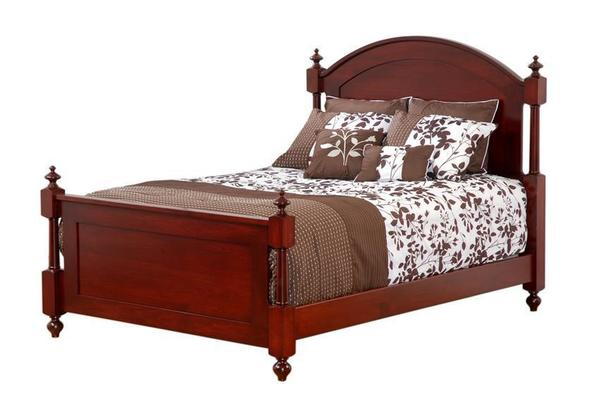 Amish Marion Bed