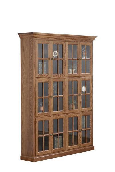 Amish Perky Bookcase
