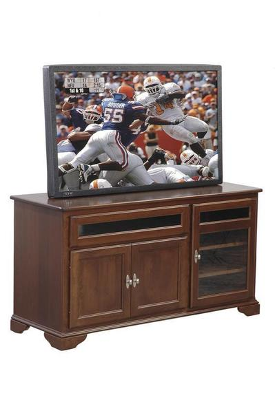 Amish Salt Creek TV Stand