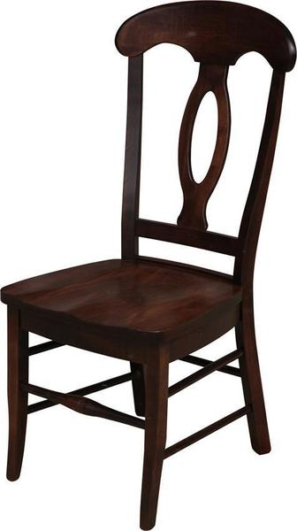 Amish Tribeca Dining Chair