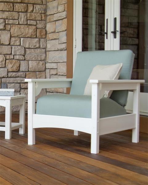 POLYWOOD® Club Chair