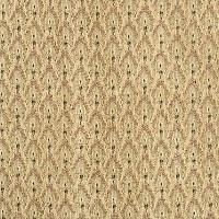 Patterned Beige Upholstery Fabric