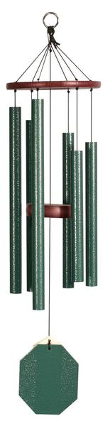 "Amish Rustic Rhythms Tinker Belle 32"" Wind Chime"