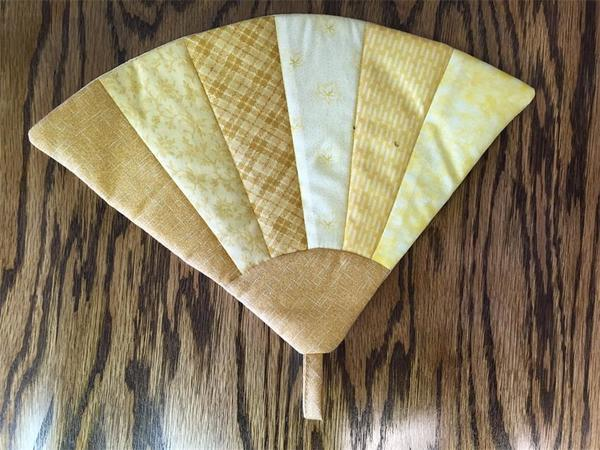 Amish Home and Kitchen Oven Mitt