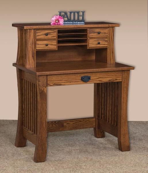 Amish Liberty Deluxe Writing Desk