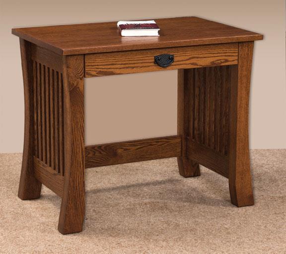 Amish Monroe Writing Desk