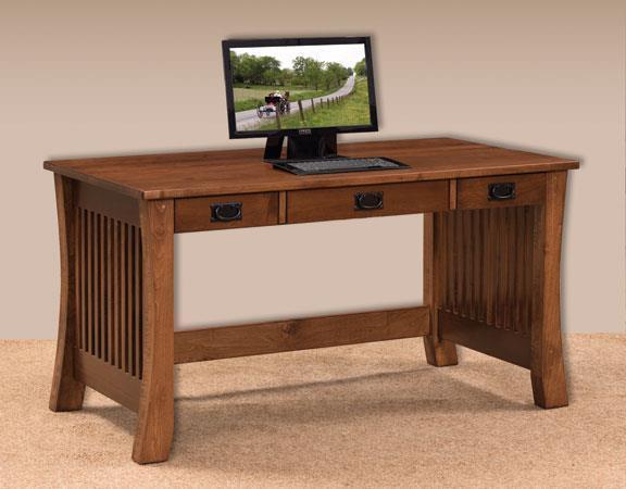 Amish Knox Writing Desk