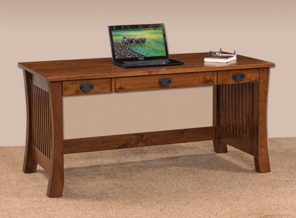 Amish Clark Writing Desk