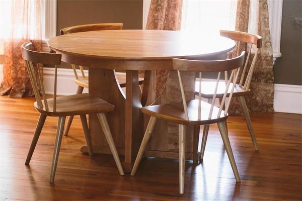 Amish Sedona Dining Table