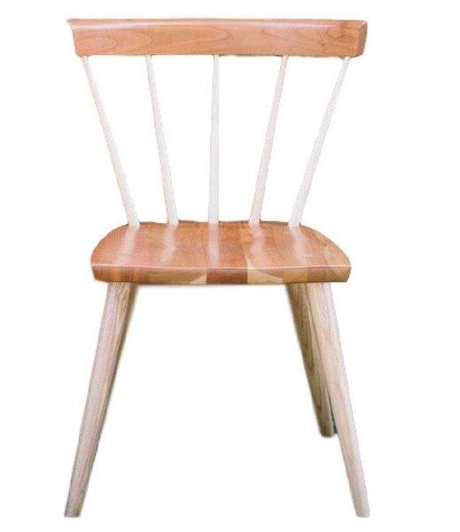 Amish Mid Century Sedona Dining Chair