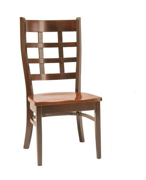 Amish Corabell Dining Chair