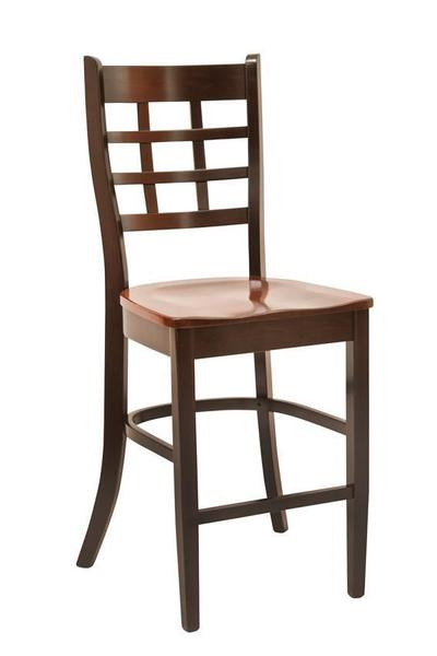 Amish Corabell Bar Stool