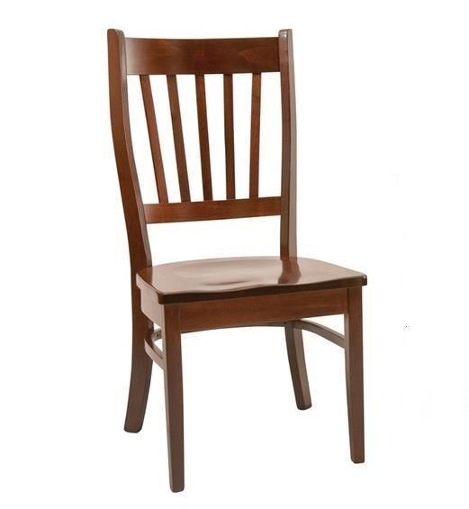 Amish Outpost Dining Room Chair
