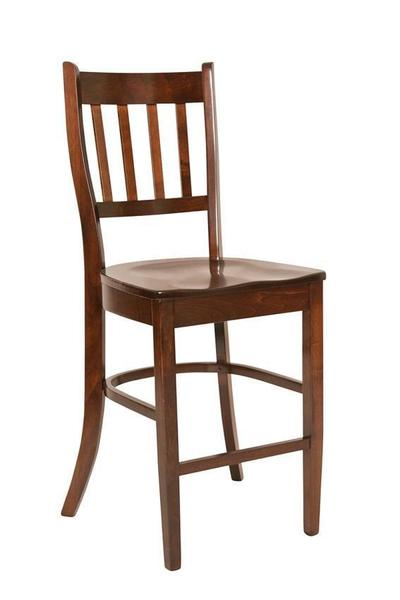 Amish Outpost Bar Stool