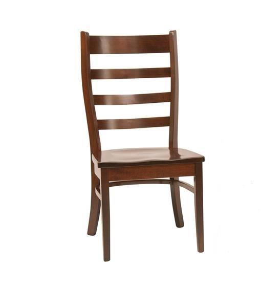 Amish Tabitha Dining Room Chair