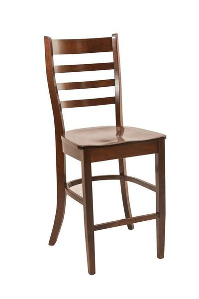 Amish Tabitha Bar Stool