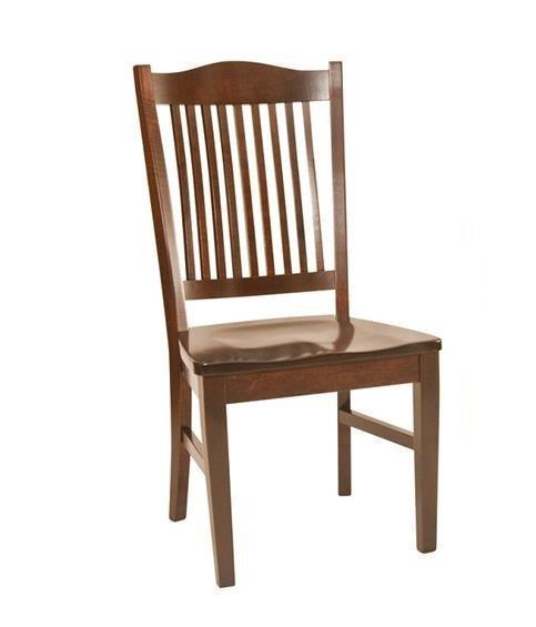 Amish Timken Dining Chair