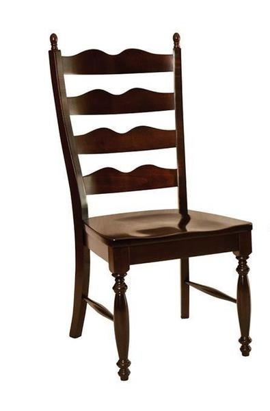 Amish Wentworth Dining Room Chair