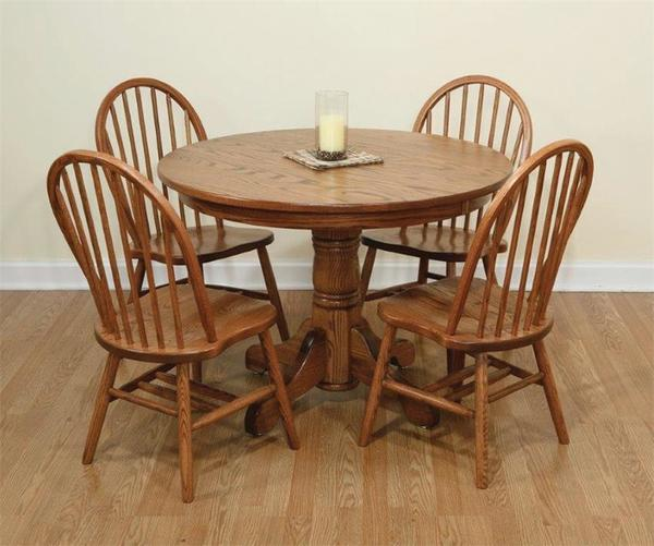 Amish Raleigh Dinette Set