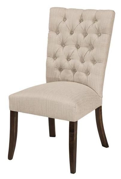 Amish Alana Parsons Dining Chair