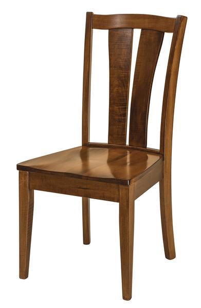 Brawley Amish Dining Chair