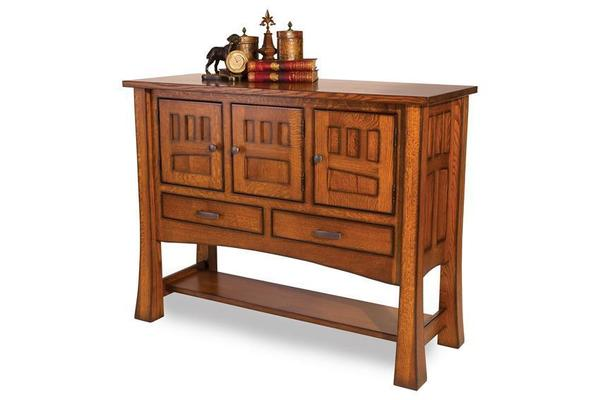 Amish Arlington Sideboard