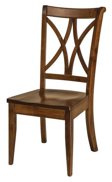 Amish Callahan Dining Chair