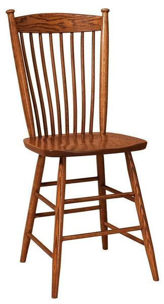 Amish Easton Bar Stool