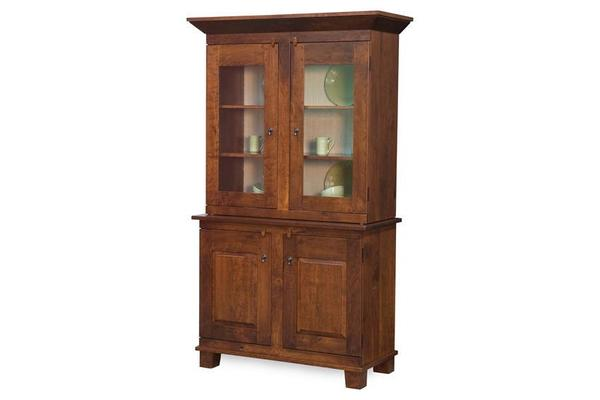 Amish Frazier Farmhouse Hutch