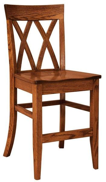 Amish Herrington Bar Stool
