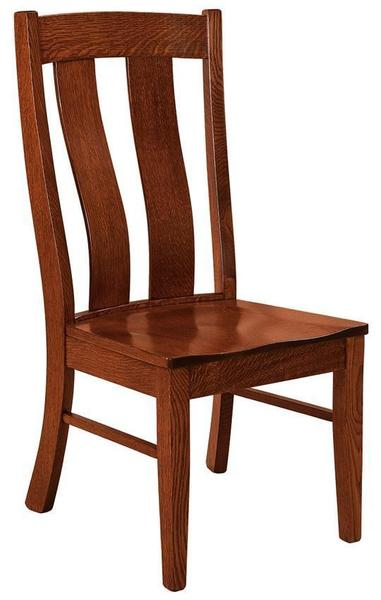 Laurie Amish Mission Dining Chair