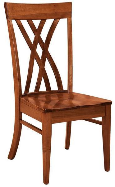 Amish Oleta Dining Chair