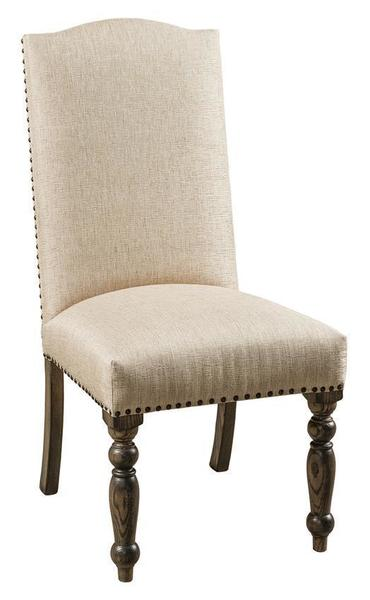 Amish Olson Parsons Dining Chair