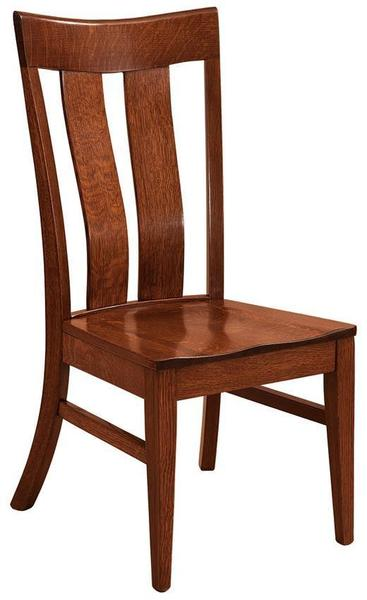 Amish Sherwood Dining Chair