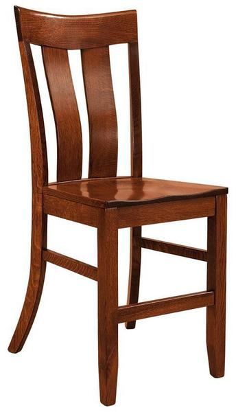 Amish Sherwood Bar Stool