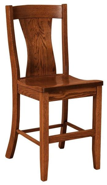 Amish Westin Bar Stool
