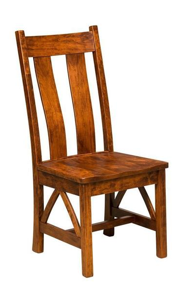 Amish Bostonian Dining Chair