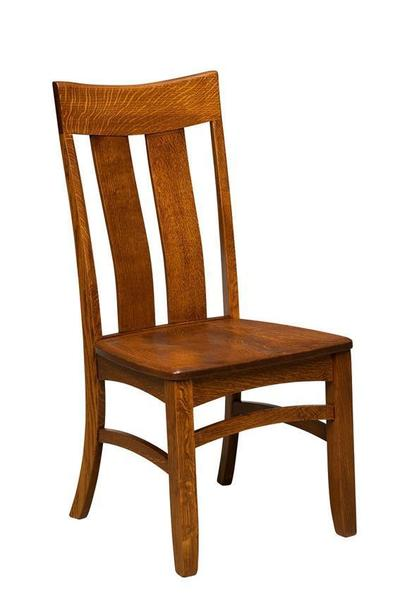 Amish Galena Dining Room Chair