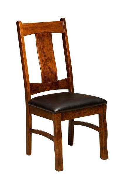 Amish Reno Dining Chair