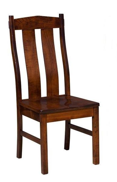 Amish Mission Timber Ridge Dining Chair