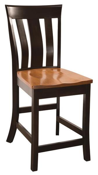 Amish Yorktown Bar Stool
