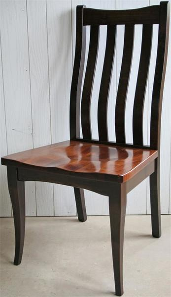 Amish Gardner Dining Chair