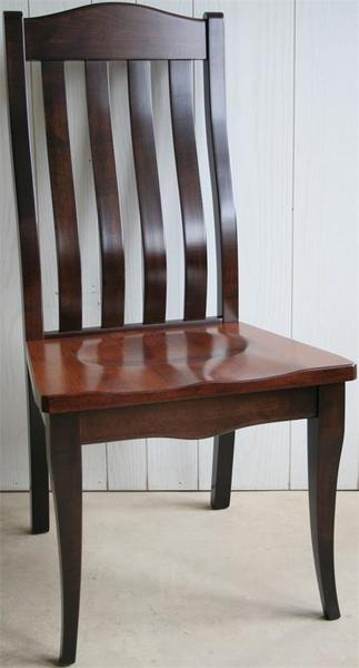 Amish Salem Dining Chair