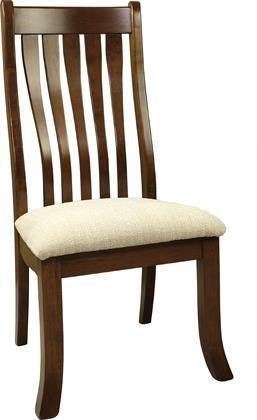Amish Utica Dining Room Chair