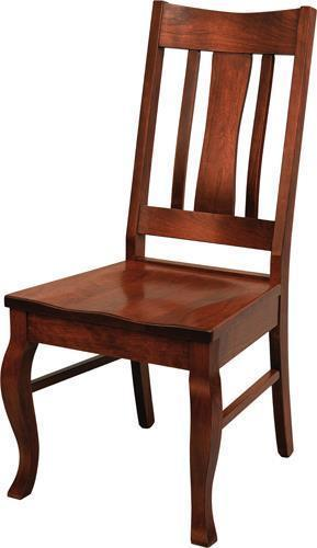 Amish Holland Dining Room Chair
